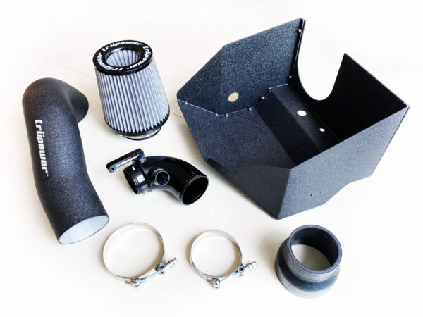 89 mm Golf MK7 Cold Air Intake System