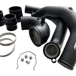 BMW F80 M3 F82 M4 S55 Charge Pipe & Boost Pipe Kit
