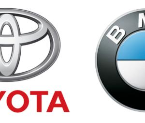 BMW/TOYOTA