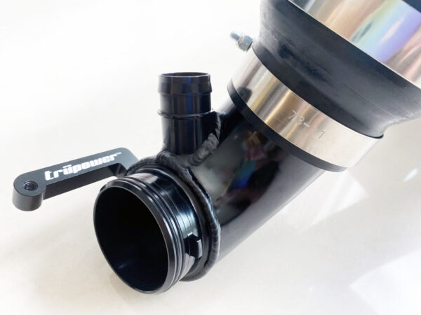 Golf MK7 Turbo Air Inlet Elbow Pipe