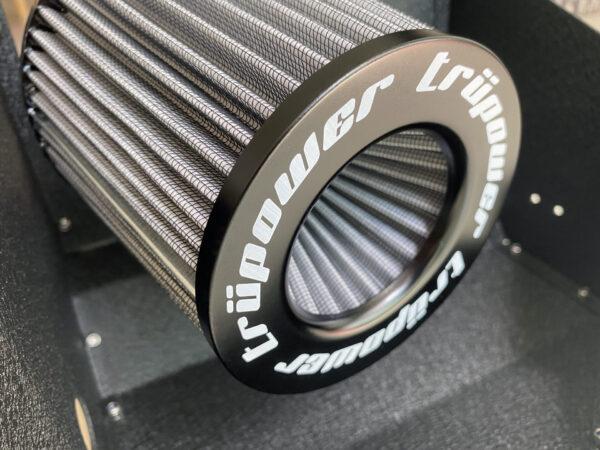MK7 Golf 89 mm Cold Air Intake System