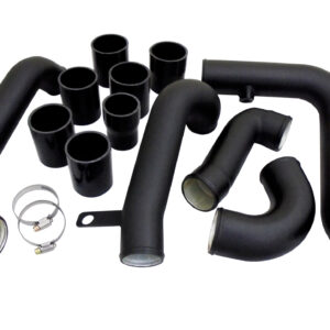 Volkswagen Golf MK7 GTI and MK7 R EA888 1.8T 2.0T TSI Charge Pipe & Boost Pipe Kit