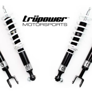 BMW 5 Series F10 2011 2016 Coilover Suspension Street and Track