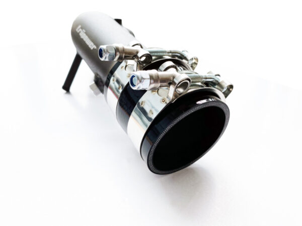 Mercedes Benz C Class C300 W205 2.0 Turbo Charge Pipe Kit