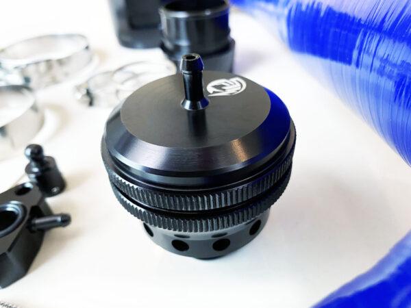 BOV EA211 Silicone Pipe